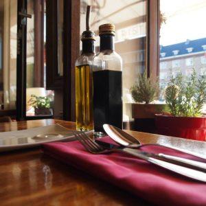 Italiaans Restaurant Il Cavallino